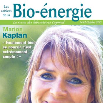Interview de Marion Kaplan – « Finalement bien se nourrir c'est extrêmement simple ! »