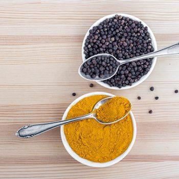 Le curcuma et le poivre noir contre les cellules-souches du cancer