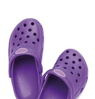 Crocs-porter-quotidien-mauvias-santé-pieds