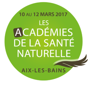 les académies de la santé naturelle 2017