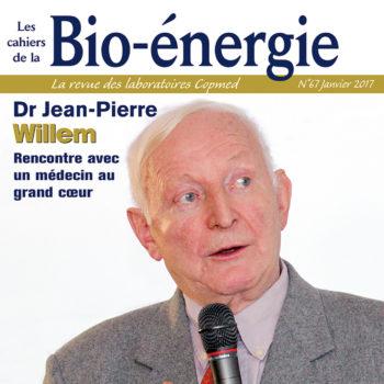Interview Dr Jean-Pierre Willem : Rencontre avec un médecin au grand cœur