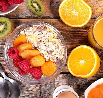 Le petit-déjeuner : le repas à ne pas sauter !