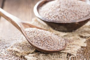 Le psyllium contre  la constipation
