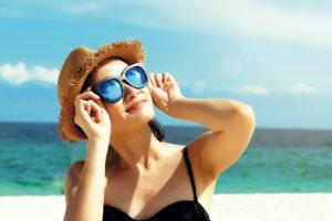 Les bienfaits du soleil sur notre corps