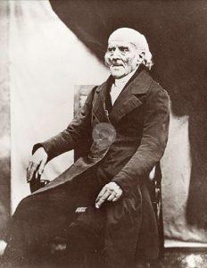 Samuel Hahnemann Christian Friedrich Samuel Hahnemann né le 10 avril 1755 à Meissen, Saxe, Allemagne et mort le 2 juillet 1843 à Paris, est un médecin qui, sous l'inspiration de Paracelse, participa grandement à «l'avancée» de l'homéopathie, en 1796.