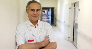 Maladie de Lyme : le long combat du professeur Christian Perronne