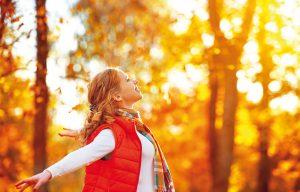 L'automne : une saison idéale pour purifier votre organisme