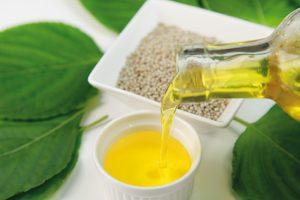 L'huile de Périlla, naturellement riche en oméga 3