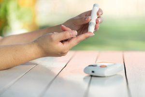De la vitamine D pour améliorer glycémie et résistance à l'insuline