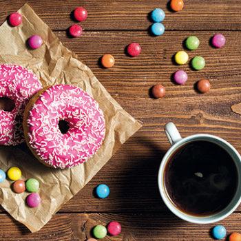 Le sucre: addictif et toxique?