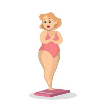 Un quart de la population pourrait être obèse d'ici moins de 30 ans!