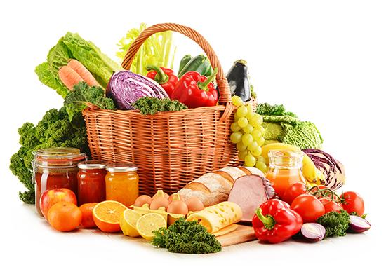 aliments qui acidifient le corps