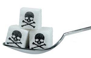 es impacts négatifs du sucre