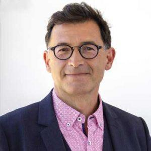 Interview du Dr Franck Gigon