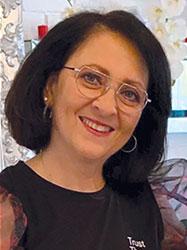 Ruth Uzzan