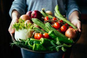 Des fruits et des légumes pour faire sa détox après les fêtes