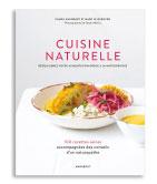 Livre La Cuisine Naturelle