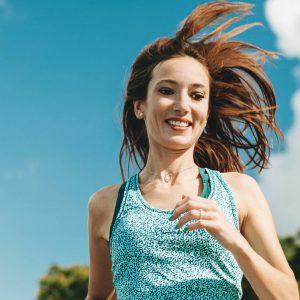 bienfaits de l'activité physique sur le moral