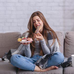 L'importance de l'alimentation sur le RGO