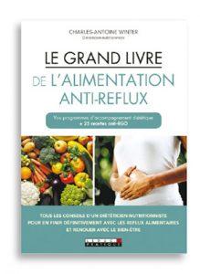 livre de l'alimentation anti-reflux (par CA Winter)