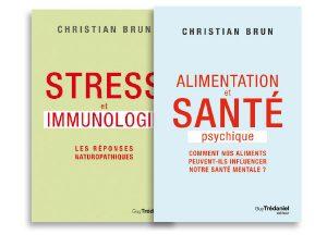 livres christian brun