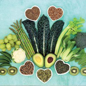 alimentation microbiote sain
