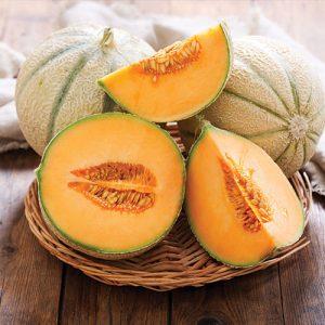 melon bienfaits
