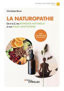 livre naturopathie Christian Brun